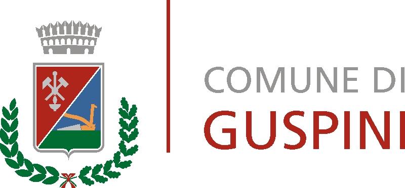 Simbolo del Comune di Guspini