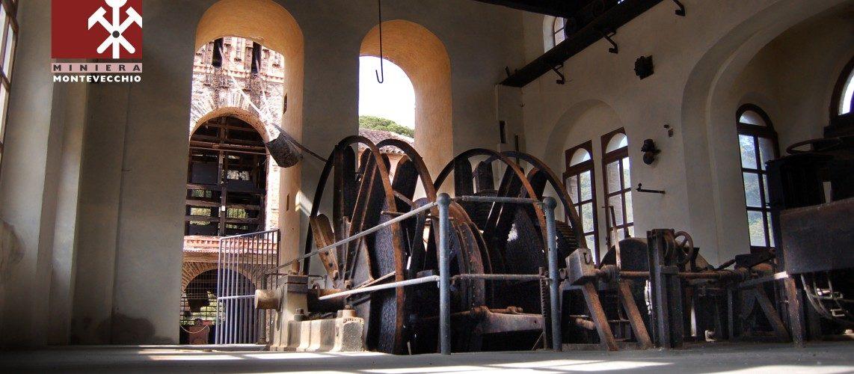 Miniera Montevecchio
